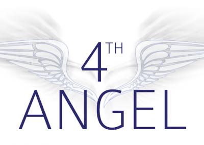 4th Angel logo