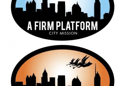 AFP City Mission Logo