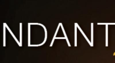 Abundant Life Logo