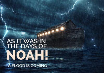 Day of Noah
