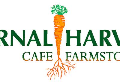 Eternal Harvest Logo