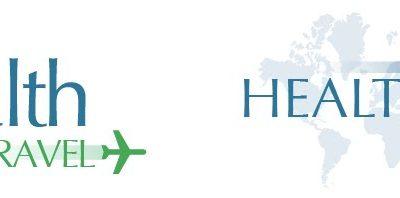 Health Will Travel Logos