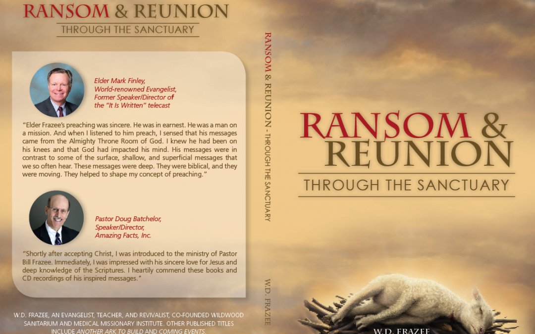 Ransom and Reunion Cover