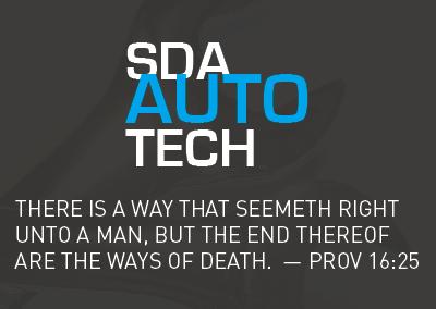SDA Auto Tech SD1