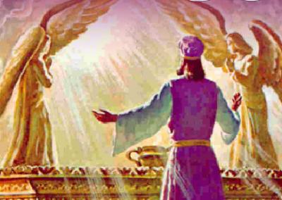 The Sanctuary Book Cover