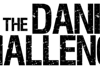The Daniel Challenge Logo