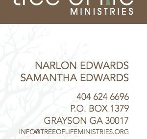 Tree of Life Logo and BC SD1