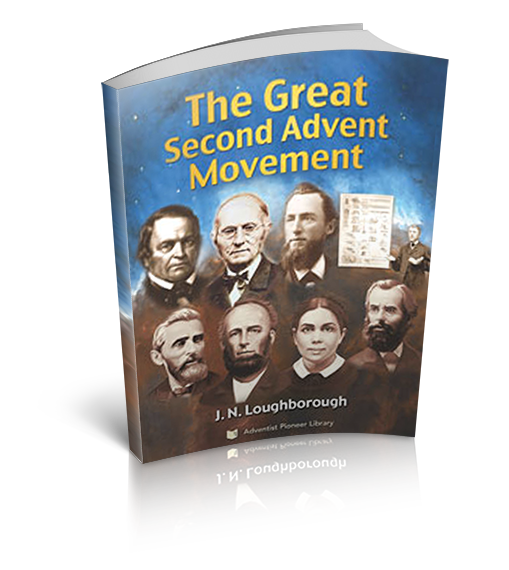 millerite movement in the second great 4 post 'great disappointment' millerism 5 millerite  published locally in great britain: the second advent  beginning with the millerite movement.