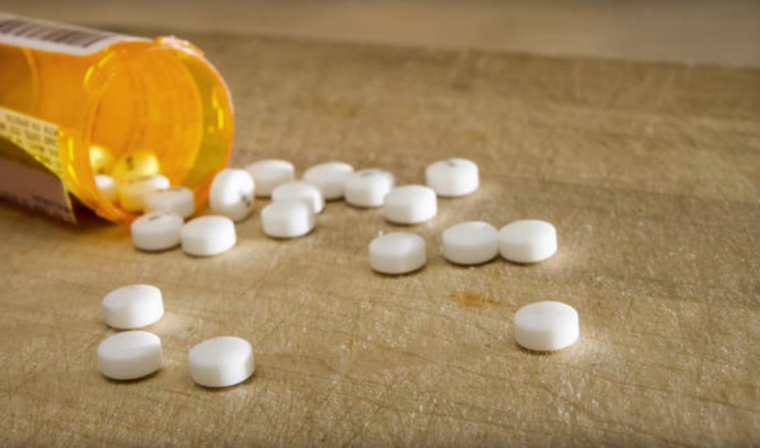 "Overdoses skyrocket as Kids eat opiods ""like candy"""