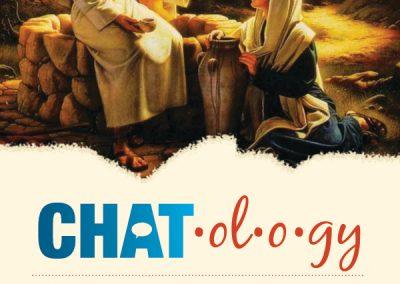 CHATology 1